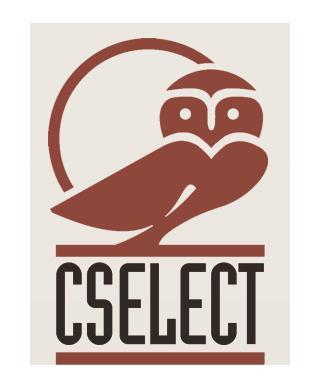 CSelect