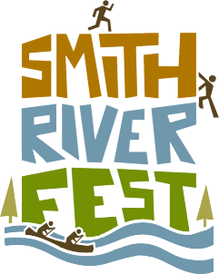 Smith River Fest Logo