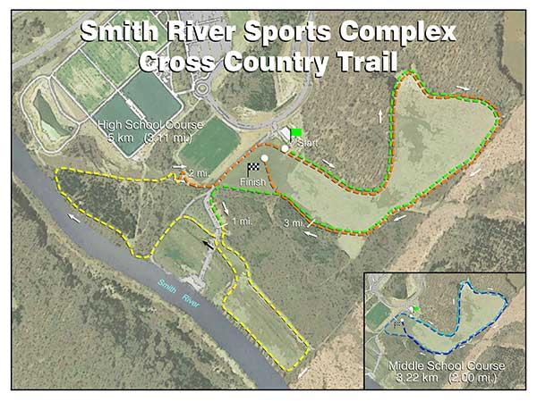 SRSC CC Trail